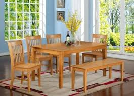 pine bench for kitchen table dining table chairs bench set formal round room sets for 10 with