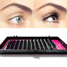 professional eyelash extension silk eyelash extensions are professional permanent that make