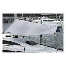 Sailboat Awning Sunshade Robship Free Hanging Sun Shade West Marine
