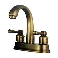 vanity antique brass bathroom faucet moen naindien in fixtures