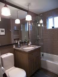 Mirror For Small Bathroom Altstadt Interiors Laurelhurst Small Bath Gallery Feeling Larger