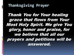 mcmc intercessory prayer ppt