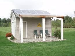 southeastern michigan homeowner gives solar panels a thumbs up