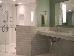 wheelchair accessible bathroom design of goodly accessible bath