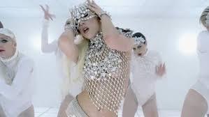 Lady Gaga Bad Romance Daniel Opie A2 Media Studies Blog Greatest Music Videos Of All