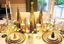 christmas table decorations gold christmas table ideas 4wfilm org