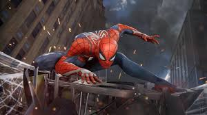 spider man ps4 release date gameplay and everything you need to