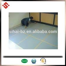 2016 cheap and high quality pp corrugated sheet floor protection