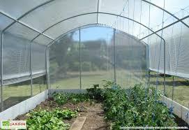 serre tunelle de jardin serre tunnel de jardin crysland pas cher 3 amenagement fleurance