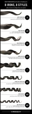 curling irons that won t damage hair 21 extremely useful curling iron tricks everyone should know