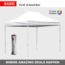 Easy Up Awnings Heat Resistant Awnings U0026 Canopies Ebay