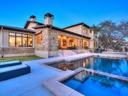 Luxury Home Builders In Atlanta Ga by Austin Custom Home Builders Modern Home Modern