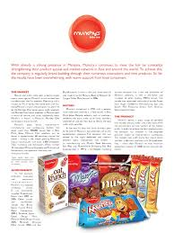 lexus biscuit malaysia all about munchys company brand food and drink