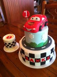 12 best cars lightning birthday party images on pinterest