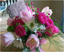 fds flowers better homes and gardens flower arrangement giveaway from ftd