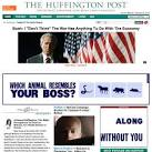 The HUFFINGTON POST - Movable Love