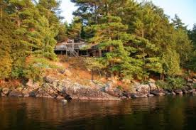 Cottage Rentals Lake Muskoka by Wilson Island Cottages For Rent Port Carling Boats Antique