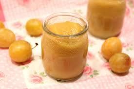 cuisiner les mirabelles compote pomme mirabelle pour ceux qui aiment cuisiner