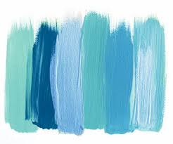 blue paint swatches pin by heather evans on interiors pinterest interiors