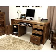 36 Inch Computer Desk Computer Table Beautiful Decor On Home Office Furniture Intended