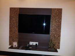 Tv Rack Design by Furniture Design Creative Tv Wall Units For Living Rooms With