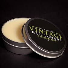 Pomade Air all new vintage hair pomade the vintage grooming co