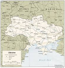 baia mare map reisenett ukraine maps