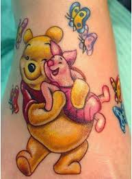 10 very cute tattoo designs for kids