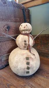 1974 best snow much fun images on pinterest primitive snowmen