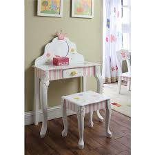 Vanity Table Chair Teamson Vanity Sets Goingdecor