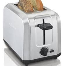 Cuisinart Cpt 435 Countdown 4 Slice Stainless Steel Toaster Hamilton Beach 22910 Brushed Stainless Steel 2 Slice Toaster 1 272x275 Png