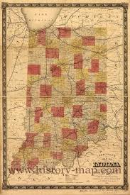 Lafayette Indiana Map Indiana Maps
