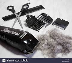 hair clippers stock photos u0026 hair clippers stock images alamy