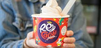Personalized Ice Cream Bowl Custom Ice Cream Cups Frozen Dessert Supplies