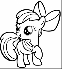 pony coloring pictures stunning my little pony coloring pages with coloring pages of cute