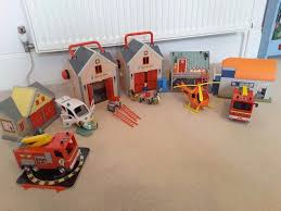 fireman sam fire station boathouse mountain lodge