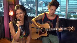 Jhene Aiko Bed Peace Things You Didn U0027t Know About Jhené Aiko L A Live