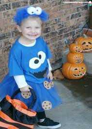 The Joy Of Fashion Halloween Cute Homemade Cookie Monster Costume by How To Make A Cookie Monster Costume Life Is Sweeter By Design