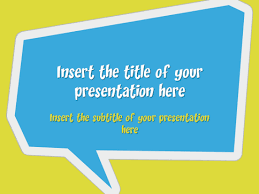 fun powerpoint templates free download fun powerpoint template