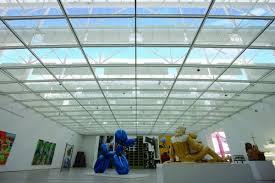 most innovative skylight application glass magazine