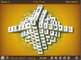 Mahjong Tower Giochi