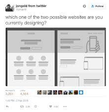 rising web design trends in 2017 52nd u0026 madison