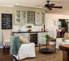 Traditional Family Rooms by Bar In Family With Seating Area Family Room Traditional And Ch