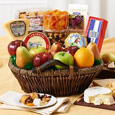 fruit and cheese gift baskets housewarming gifts get a gift basket or a gift box at zabars