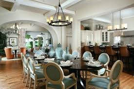 hanging lights over dining table contemporary room ceiling height