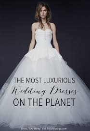 wedding dress designer vera wang how much does a wedding dress cost the couture edition