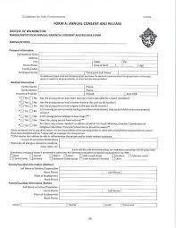 printable medical release form for children medical release form