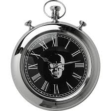 horloge montre gousset murale