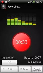 best android voice recorder free best voice recorder android apk