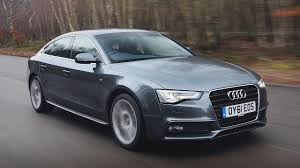audi a5 hatchback 2011 review auto trader uk